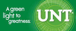 UNT | A green light to greatness