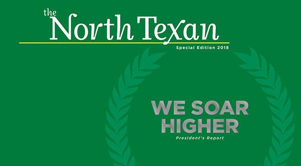 North Texan