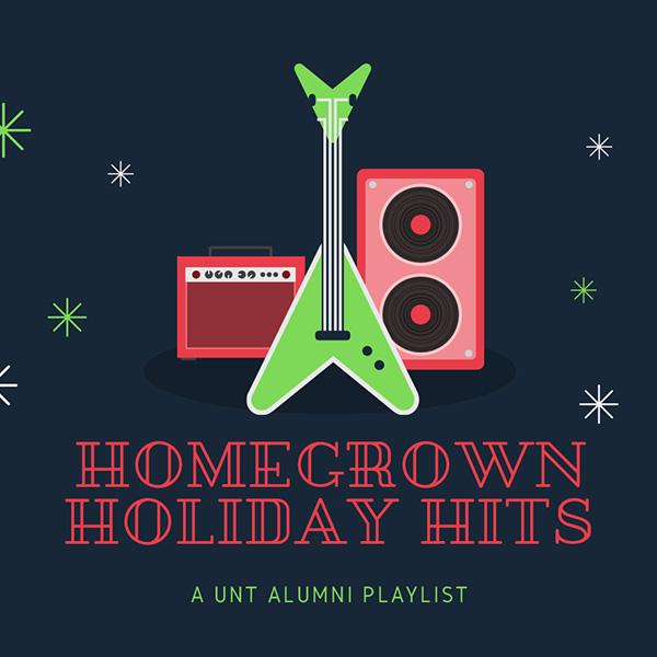 Homegrown Holiday Hits