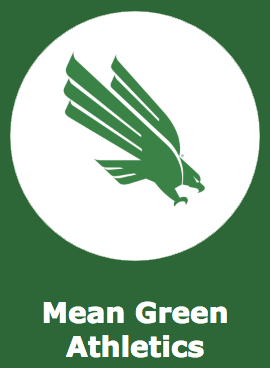 Mean Green Athletics