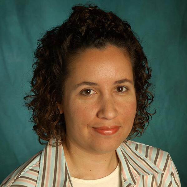 Mariela Nunez-Janes, associate professor of Anthropology