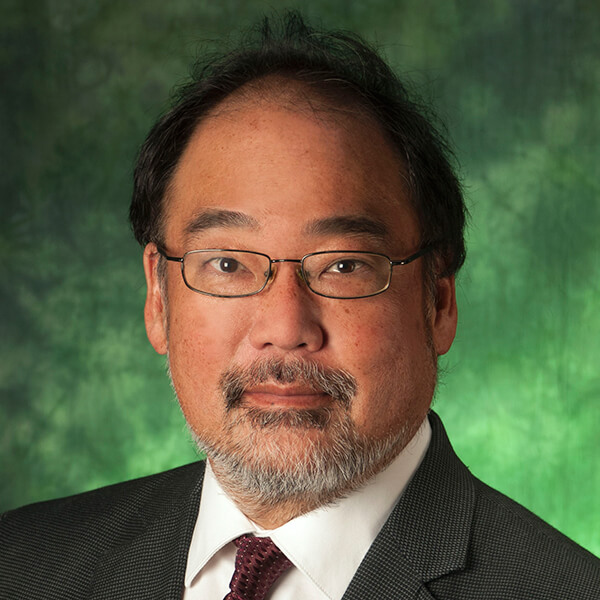 John T. Ishiyama, Distinguished Research Professor in Political Science