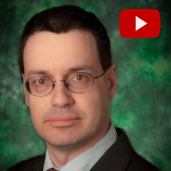 Chemistry professor Thomas R. Cundari