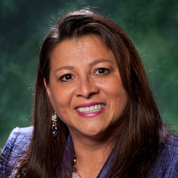 Rossana Ramirez Boyd, a principal lecturer Department of Teacher Education and Administration