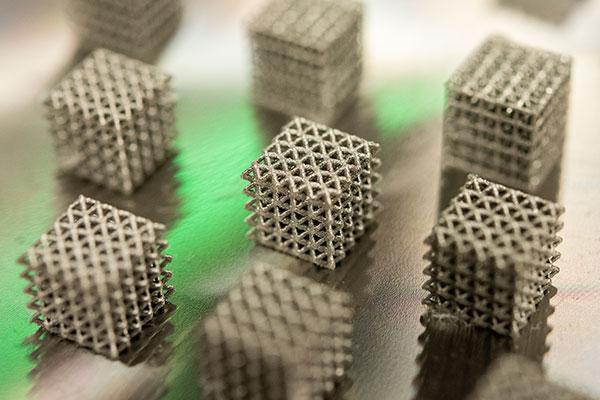 Additive Manufacturing Laboratory