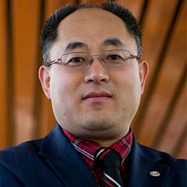 Dr. Hanchen Huang