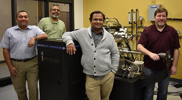 Revolutionizing materials science engineering