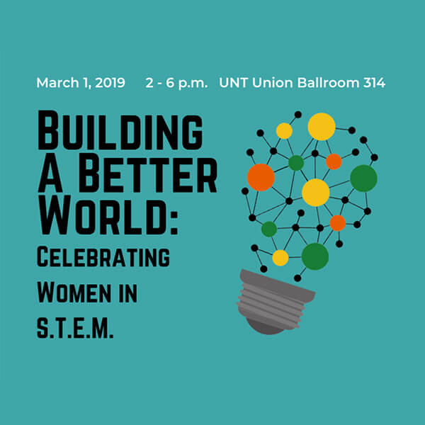 Building a Better World: Celebrating Women in STEM