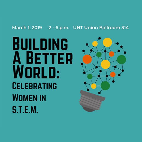 Building a Better World: Celebrating Women in STEM