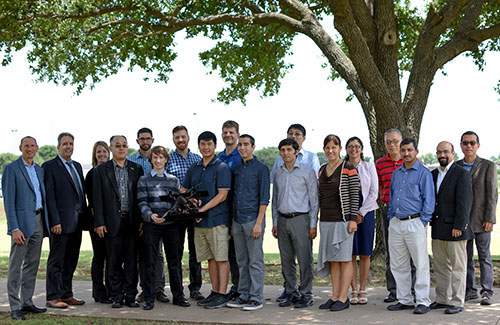 ARL Drone group