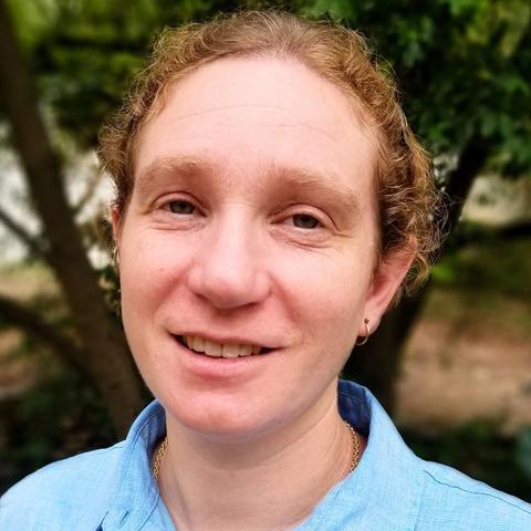 Elinor Lichtenberg